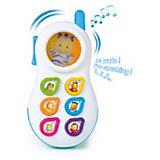 Smoby Cotoons Телефон со светом и звуком