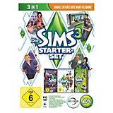 PC Die Sims 3 Starter Set