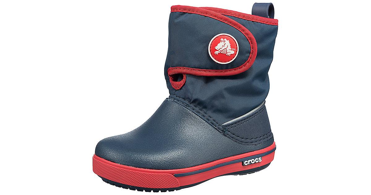 crocs kids 39 crocband ii 5 gust boot preisvergleich kinderstiefel g nstig kaufen bei. Black Bedroom Furniture Sets. Home Design Ideas