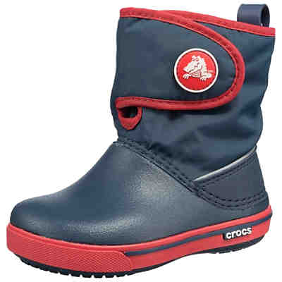 Crocband II.5 Gust Boot Kinder Winterstiefel