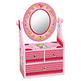 Spiegelkommode Prinzessin Lillifee