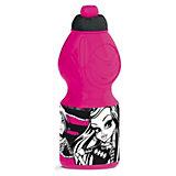 Бутылочка для воды, Monster High (400 мл)
