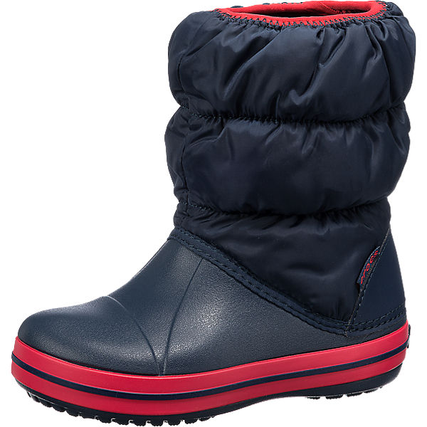 Winter Puff Boot Kinder Winterstiefel