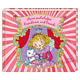 Freundebuch Prinzessin Lillifee - Meine zauberhaften Freundinnen und Freunde