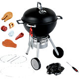 Weber kettle barbecue OT Premium with light and sound