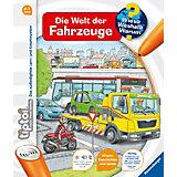tiptoi® WWW: Die Welt der Fahrzeuge