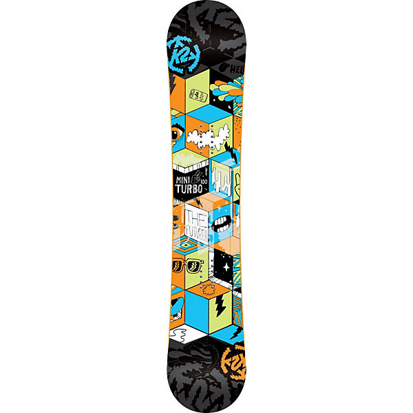 K2 Snowboard Mini Turbo