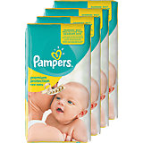 PAMPERS New Baby Gr.2 Mini 3-6 kg MonatsBox 1x240
