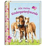 Pferdefreunde - Alle meine Kindergartenfreunde