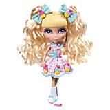 Cutie Pops Deluxe Кукла Шифон с аксессуарами