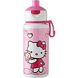 Campus Trinkflasche pop-up - Hello Kitty