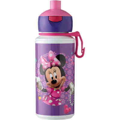 Trinkflasche Campus pop-up Minnie Mouse, 275 ml