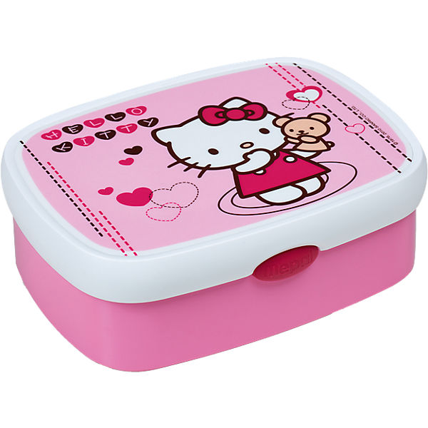 Campus Brotdose midi - Hello Kitty