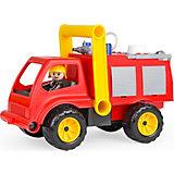 SMG Aktive: Feuerwehr, 26 cm