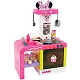 Кухня Cheftronic Minnie звук и свет, Smoby