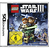 NDS LEGO Star Wars 3