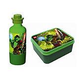 Набор бутылочка и контейнер, LEGO CHIMA