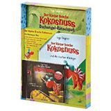 Der kleine Drache Kokosnuss: Das Abenteuer-Box-Set