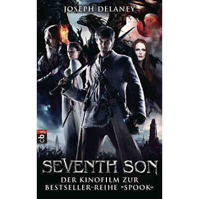 Spook: Seventh Son