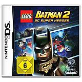 NDS LEGO Batman 2