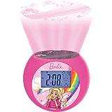 Barbie Wecker mit Projektor
