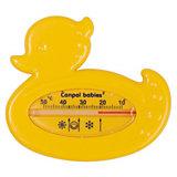 Термометр для воды Уточка, Canpol Babies, в ассортименте