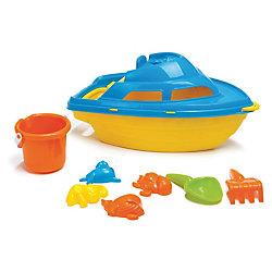 DOLU Яхта с песочным набором