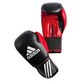 Adidas Boxhandschuhe 10 oz black/red