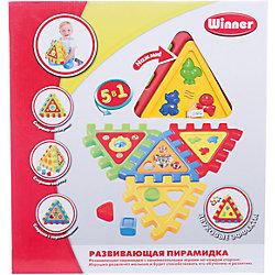 Winner Пирамидка, электронная