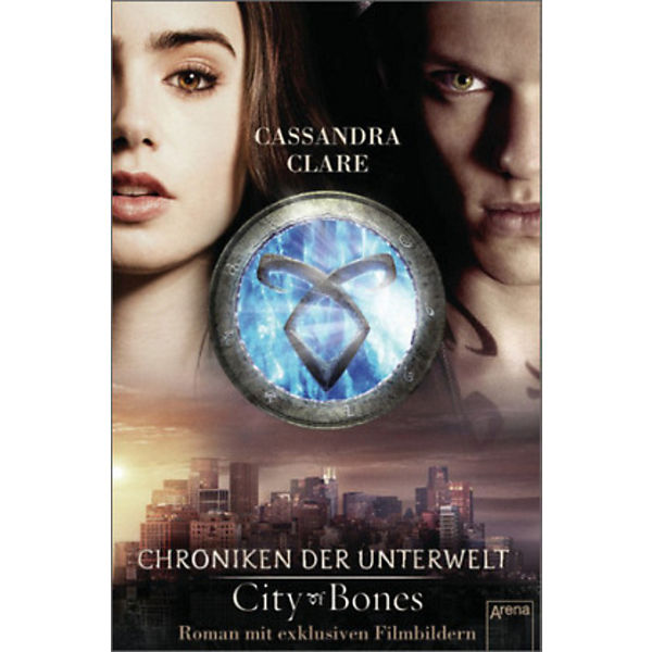 Chroniken der Unterwelt: City of Bones, Film Tie-in