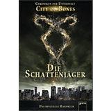 Chroniken der Unterwelt: City of Bones. Die Schattenjäger. Das offizielle Handbuch