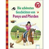 Der Bücherbär, Geschichten für Erstleser: Die schönsten Geschichten von Ponys und Pferden, Sammelband