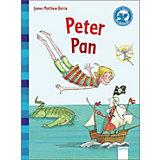 Der Bücherbär, Klassiker für Erstleser: Peter Pan
