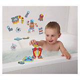 Edushape Набор для игры в ванне «Роботы» 21 часть