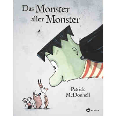 Das Monster aller Monster