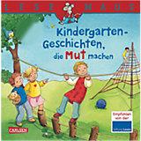 Lesemaus Sonderband: Kindergarten-Geschichten, die Mut machen, Sammelband