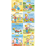 Pixi Bücher: Pixi-Buch (Neues von Conni), 8 Hefte
