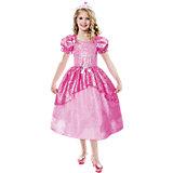 Kostüm Barbie Glitter Ballkleid