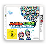3DS Mario & Luigi - Dream Team Bros.