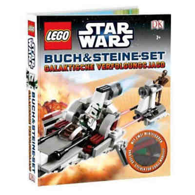 lego star wars buch steine set m ge die macht mit dir sein star wars mytoys. Black Bedroom Furniture Sets. Home Design Ideas
