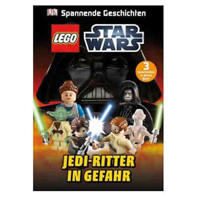 LEGO Star Wars: Jedi-Ritter in Gefahr
