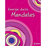 Energie durch Mandalas