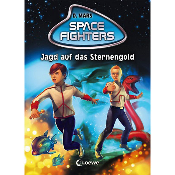 Space Fighters: Jagd auf das Sternengold