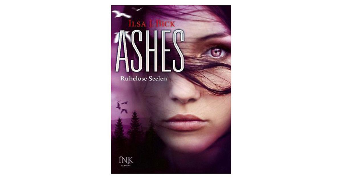 Ashes: Ruhelose Seelen