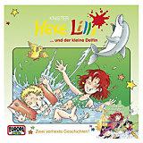 CD Hexe Lilli - und der kleine Delfin