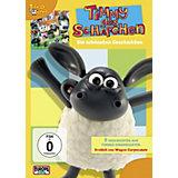 DVD Timmy, das Schäfchen - Die schönsten Geschichten