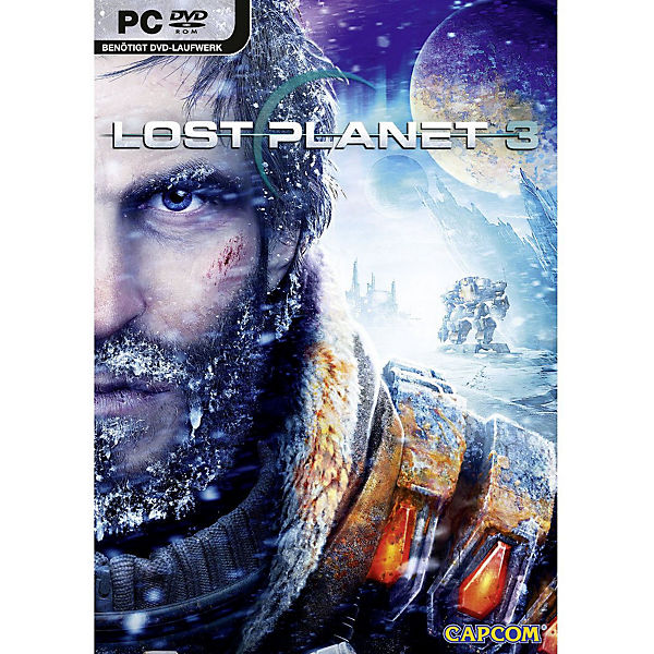 PC Lost Planet 3