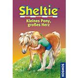 Sheltie: Kleines Pony, großes Herz, Dreifachband