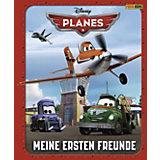 Disney Planes: Kindergartenfreundebuch