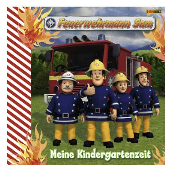 Küchenzauber Panini Verlag ~ feuerwehrmann sam kindergartenalbum, panini verlag mytoys